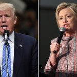 Poll: Trump Leads Clinton in Florida, Clinton Has No Advantage With Women