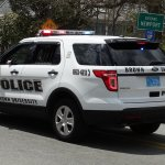 Brown University Cops Won't Report Race Of Wanted Suspects