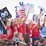 "High Schoolers Banned from Chanting ""USA, USA!,"" school says the chant is 'rude'"