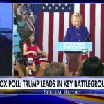 Krauthammer: Hillary Hasn't 'Seized Message Because She Doesn't Have One'