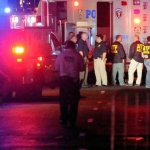 """AUTHORITIES CONCERNED """"ACTIVE TERROR CELL"""" OPERATION IN NY/NJ"""