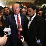 Donald Trump: Democratic Party, 'Party of Slavery,' and 'Jim Crow'