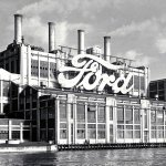 Ford Moving All Small Car Manufacturing Out of Detroit and into Mexico