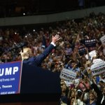 THE PEOPLE'S CANIDATE: Trump Raises $100 Million From Small Donors in Less Than Three Months