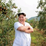 Company Offers Westerners Opportunity To Be North Korean Farmers