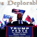 It's 1828 All Over Again: Trump's Deplorables Have Started a Peaceful Revolution
