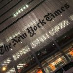 New York Times Editor Slammed for Describing War Veterans as 'Angry Old White Men'