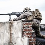 Sniper takes out ISIS executioner from a mile away