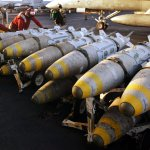 US-made bombs used in Saudi strikes on Yemen