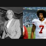 NAACP President Compares Colin Kaepernick to Civil Rights Icon Rosa Parks
