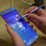 Samsung recalls Galaxy Note 7 after battery fires