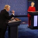 Lester Holt Interrupted Trump 41 times, Clinton 7
