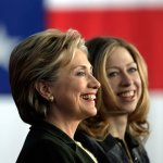 Chelsea Clinton: Trump's Attacks on Hillary Are 'Sad, Misogynistic, Sexist Rhetoric'