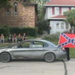 High School Tells Student to Remove Confederate Flag From Car Because It Could Cause Others Pain