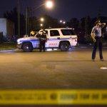 Chicago murders hit 20-year high