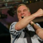 Howard Dean's Unhinged, Unfounded Accusation of Cocaine Abuse Only Helps Donald Trump