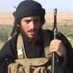 Russia claims it killed top ISIS official Adnani in Syria