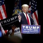 CNN Polls: Trump, Clinton deadlocked in Colorado, Pennsylvania