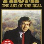 Trump disses 'hostile basket case' ghostwriter of 'Art of the Deal'