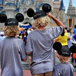 Not so magic: Disney World starts scanning fingers of kids as young as 3