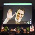 Hollywood and Washington battle to define Snowden's image