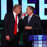 Donald Trump: John Kasich is not on board because 'he got beaten so badly'