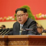 Kim Jong Un Has Officials Killed by Anti-Aircraft Gun