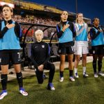Players Who Protest The National Anthem Should Quit National Teams