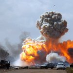 Pentagon NOT Happy Russia Is Trying To Take Credit For Its ISIS Airstrike