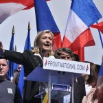 Le Pen vows to organize Frexit referendum & ban burkini if elected president