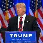 She 'spoke with hatred and derision': Trump lambastes Clinton for 'deplorables' comment in big speech