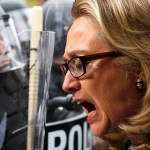 Philly Fraternal Order of Police: Hillary Clinton 'Disregarded and Blew the Police off'