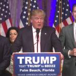 Florida Poll: Donald Trump Spikes 6 Points Since August
