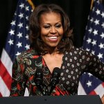 Lost: Young voters wish they could elect Michelle Obama