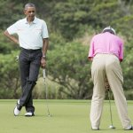SEALS Forced to Abort Hostage Rescue Mission While Obama Vacationed