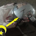 NYPD: Pressure-Cooker Device Trigger Malfunctions, Emblazoned With Islamic Crescent Moon & Star