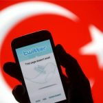 Journalist Says Twitter Blocking His Account for 'Instigating Terrorism' at Turkey's Request