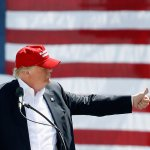 L.A. Times Tracking Poll: Trump Pulls Ahead Of Hillary By Four Points