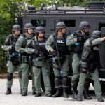 SWAT TERRORIZES FAMILY IN WRONG-HOUSE RAID