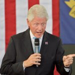 Bill Clinton Mocks 'The Coal People' In West Virginia, Kentucky For Supporting Trump