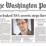 Washington Post calls for prosecution of Snowden, who leaked docs to paper