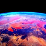 Flash Flood of Colors: Unique Pictures of Our Planet From Space