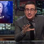 Hacked Emails Tie HBO's John Oliver Directly To Clinton Foundation