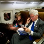 VIDEO: Hillary laments 'no more naps' after final debate