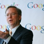 Memo: Google's Eric Schmidt Working Directly With the Clinton Campaign