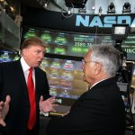 Stock Market Performance Predicts Trump Win, Barring October Rally