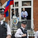 Wikileaks: John Kerry Pressured Ecuador into Taking Julian Assange's Internet Away