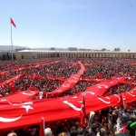 Turkey Building New Ottoman Empire? Erdogan Vows To Fight Terrorism At Home And Abroad