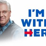 Glenn Beck: Electing Hillary Clinton 'Is a Moral, Ethical Choice'