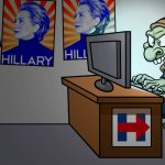 'Outrage Machine' of Paid Trolls Floods Social Media to Counteract Negative News About Hillary Clinton